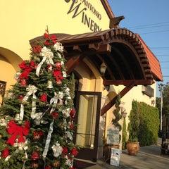 Photo taken at San Antonio Winery by Anaya S. on 12/8/2012