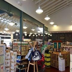 Photo taken at Shubie's Marketplace by Cole K. on 7/13/2015