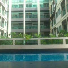 Photo taken at Sunshine Hotel & Residences by Марина N. on 6/22/2013