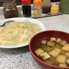 Photo taken at 吉兆 恵比寿店 by Ryuji K. on 2/27/2016
