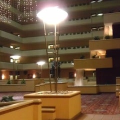 Photo taken at Holiday Inn Hotel & Suites Beaumont-Plaza (I-10 & Walden) by Morgan M. on 10/24/2012