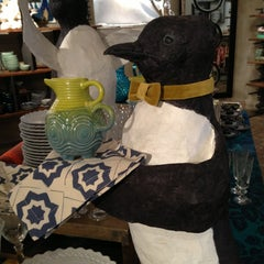 Photo taken at Anthropologie by Chef C. on 12/24/2012
