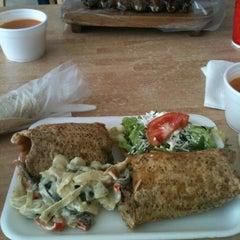 Photo taken at Burritos México by Aída O. on 11/19/2012
