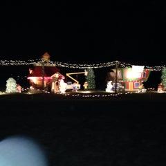 Photo taken at Travis Price Park by Darla C. on 12/20/2014