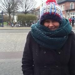 Photo taken at Halte Station Geel by Naomi C. on 3/23/2013