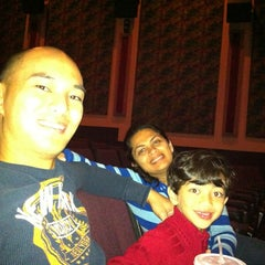 Photo taken at Regal Cinemas Stockton Holiday Cinema 8 by Will T. on 11/24/2012