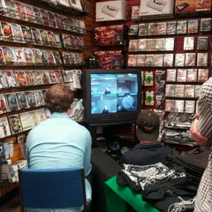 Photo taken at Game Over Videogames by Ashley Nicole H. on 12/15/2012