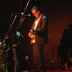 Photo taken at Iron Horse Music Hall by Jack N. on 7/13/2013