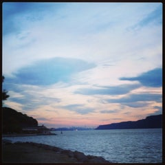 Photo taken at Dobbs Ferry Waterfront Park by Brent C. on 9/16/2013