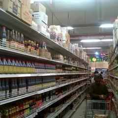 Photo taken at E-Mart by Adzam B. on 3/29/2013