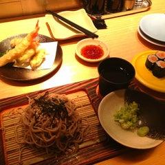 Photo taken at Sushi Tei by Yovita T. on 6/21/2013