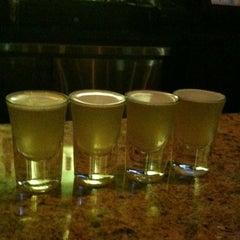 Photo taken at Everest Restaurant & Lounge by Diane C. on 10/26/2012