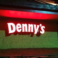 Photo taken at Denny's by Sheryl G. on 9/22/2012