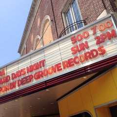 Photo taken at The Colonial Theatre by The Movie Lord on 7/20/2014