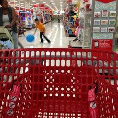 Photo taken at Target by KLoreth C. on 3/27/2013