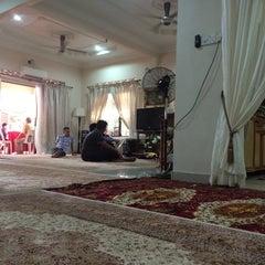 Photo taken at Paya Jaras by Nur F. on 8/16/2014