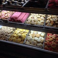 Photo taken at Lyndhurst Pastry Shop by Jen on 3/27/2014