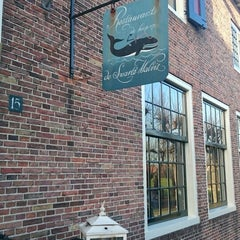 Photo taken at De Hoop op d'Swarte Walvis by Mehter on 12/9/2015