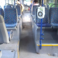 Photo taken at 37. autobuss | Esplanāde - Imanta 5 by Agnese I. on 5/14/2013