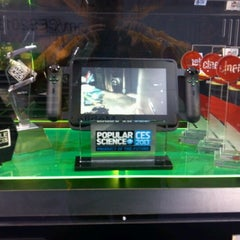 Photo taken at Razer Zone by Joe R. on 1/12/2013