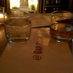 Photo taken at Bar Rosso by The Historical I. on 9/23/2012