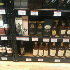 Photo taken at BevMax by The Historical I. on 12/22/2013