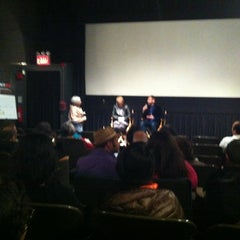Photo taken at Tribeca Cinemas by Beesham S. on 5/4/2013