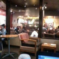 Photo taken at Starbucks Coffee by William B. on 12/19/2012