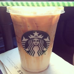 Photo taken at Starbucks by Susan S. on 8/31/2014