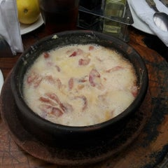 Photo taken at Restaurant Miramar by Ricardo S. on 1/20/2013