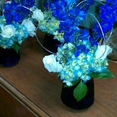 Photo taken at Sheraton Bucks County Hotel by Heather T. on 9/20/2012