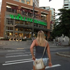 Photo taken at Whole Foods Market by Gretchen K. on 7/1/2013