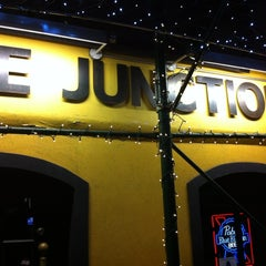 Photo taken at The Junction by Manny Machete D. on 1/13/2013