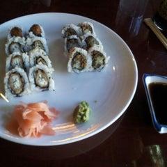 Photo taken at Kaiko Sushi Bar & Japanese Restaurant by Marissa H. on 12/6/2012
