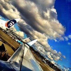 Photo taken at Gate C11 by debra11 on 11/7/2012
