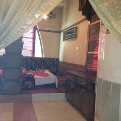 Photo taken at Al Nakhal by Farrukh K. on 12/19/2012