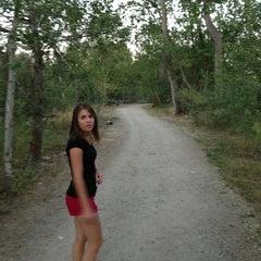 Photo taken at Greenbelt by Ryan R. on 7/8/2013