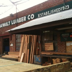 Photo taken at Anawalt Lumber CO by Jeffrey K. on 4/7/2013