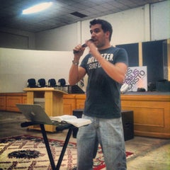 Photo taken at MJC by Diego S. on 10/7/2012