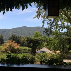 Photo taken at Beaulieu Vineyard's Rutherford House by Gretchen S. on 7/19/2014