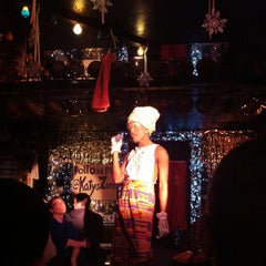 Photo taken at Jacques Cabaret by Stephen K. on 2/5/2013