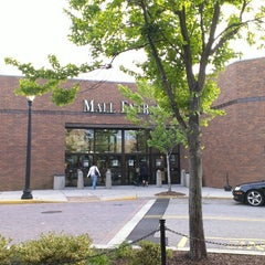 Photo taken at Lynnhaven Mall by LaMont'e B. on 5/3/2013