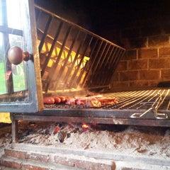 Photo taken at Casa Gerardo by Isabel C. on 1/26/2014