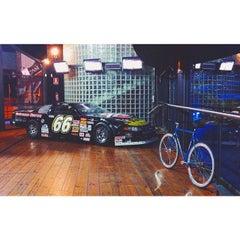 Photo taken at Indoor Karting Barcelona by Guillem S. on 4/18/2015