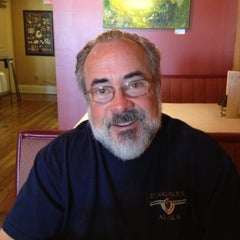 Photo taken at Asian Grill by Lisa F. on 2/7/2013