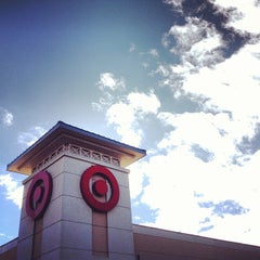 Photo taken at Target by Anthony V. on 1/26/2013