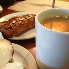 Photo taken at City Bakery Cafe by Ian C. on 1/5/2013