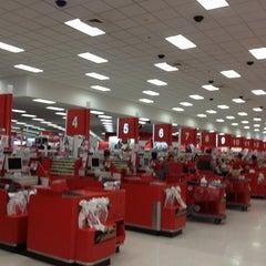 Photo taken at Super Target by Jason C. on 1/5/2013