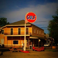 Photo taken at Gulf Pizza by Amelia M. on 11/13/2012