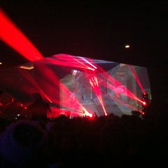 Photo taken at Stereo Live by Alex B. on 2/24/2013